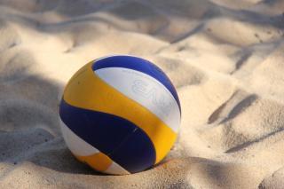 II этап летней Спартакиады молодежи ПФО по пляжному волейболу
