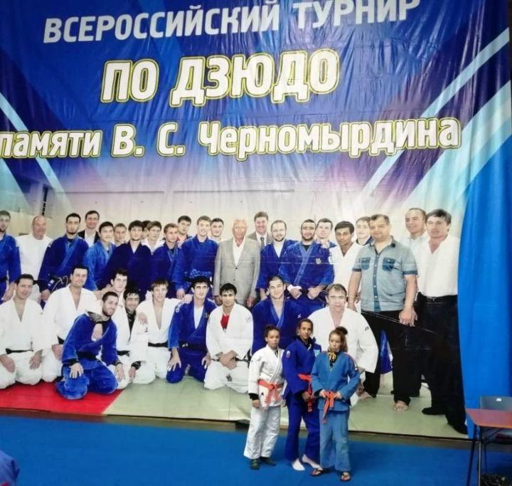 Всероссийские соревнования среди юношей и девушек «На призы Вооруженных сил – памяти государственного деятеля В.С. Черномырдина» по дзюдо