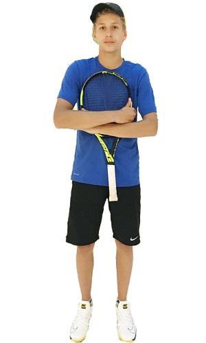 Международный юниорский турнир серии ITF «BelGlobalGarant Cup» по теннису
