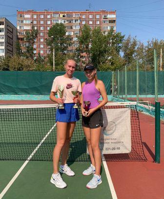 Чемпионат ПФО по теннису