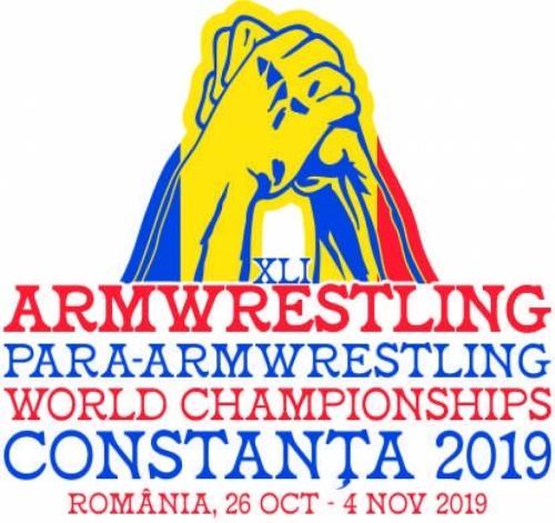 Чемпионат и первенство мира по армрестлингу 2019