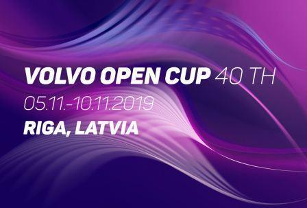 Международные соревнования «Volvo Open Cup» по фигурному катанию на коньках
