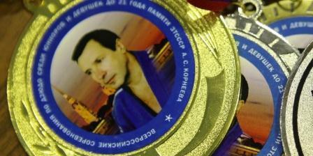 Всероссийские соревнования «Кубок А.С. Корнеева» среди юниоров до 21 года по дзюдо