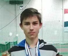 Международный юниорский турнир серии ITF «Rostelecom Cup» по теннису