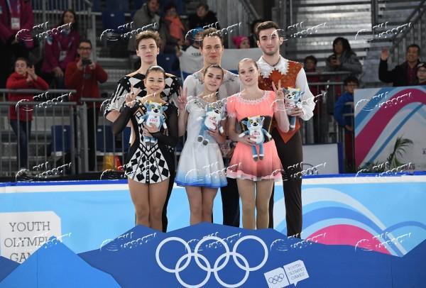 III зимние юношеские Олимпийские игры