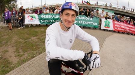 Чемпионат России по велоспорту-ВМХ 2021