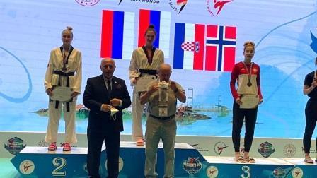 Международный турнир «Кубок президента Taekwondo WT-2021» по тхэквондо ВТФ