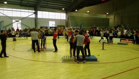 Чемпионат и первенство ПФО по армрестлингу