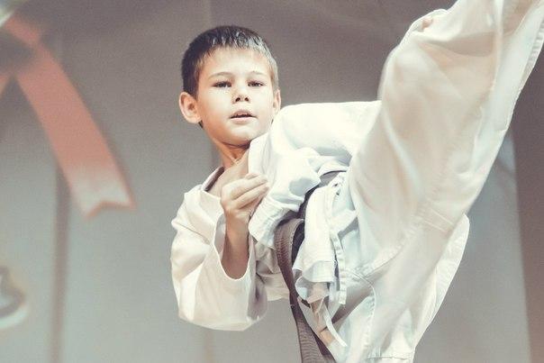 Всероссийские соревнования по каратэ «Надежды России»