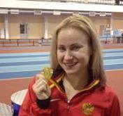 Чемпионат России по легкоатлетическим многоборьям в помещении