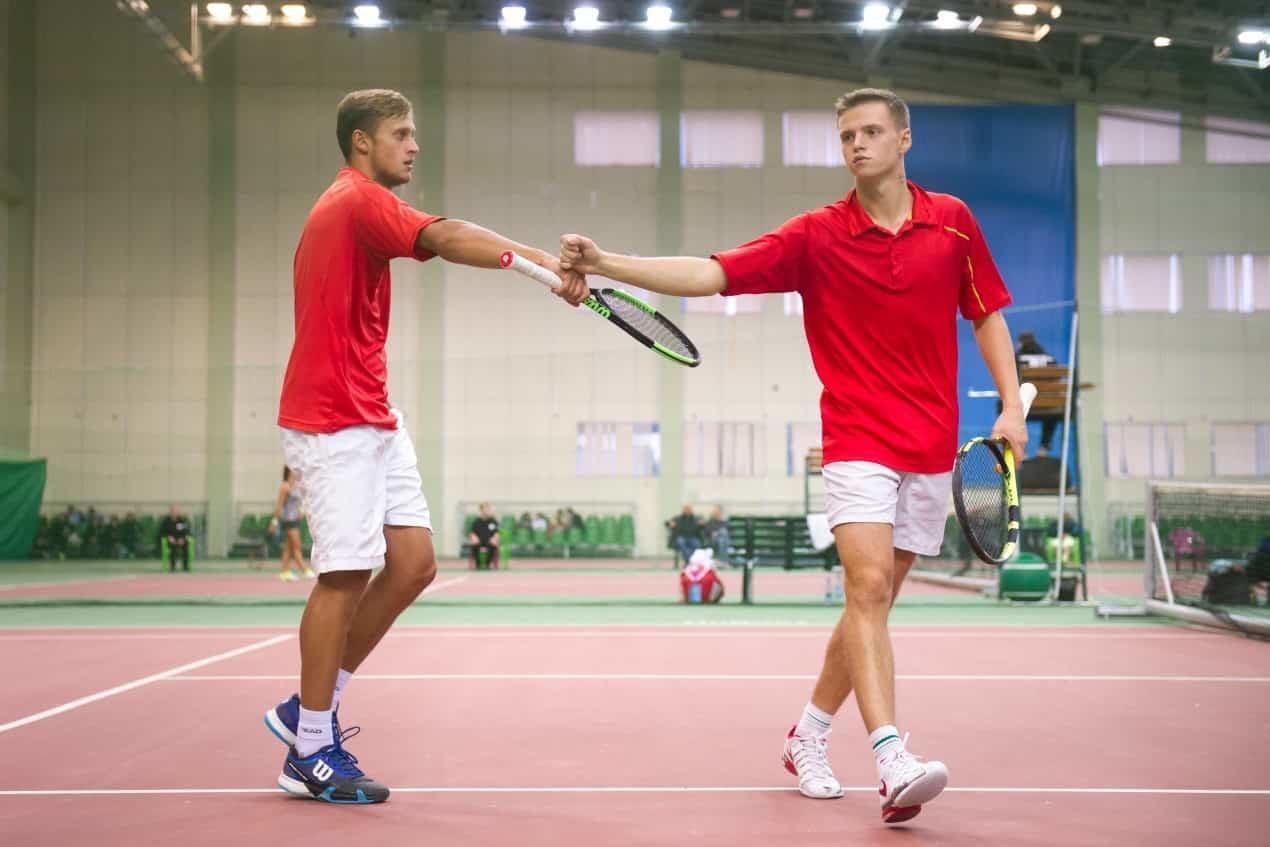 Международный турнир серии ITF «Tatarstan Open» по теннису
