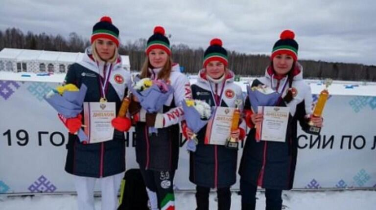 Первенство России среди юниоров до 23 лет по лыжным гонкам