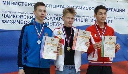 Финал Кубка России по прыжкам на лыжах с трамплина
