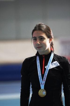 Первенство ПФО по конькобежному спорту