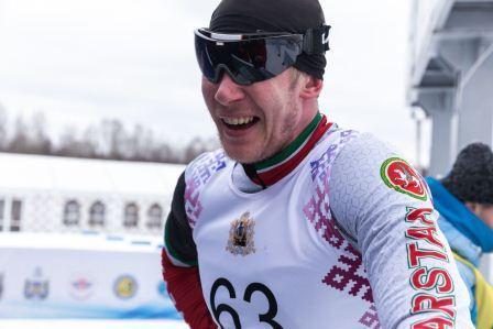 Финал Кубка России по лыжным гонкам