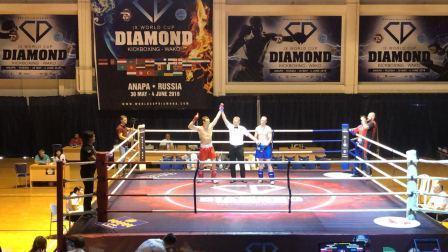 Кубок мира Diamond по кикбоксингу