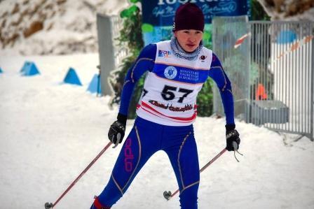 Чемпионат и первенство Европы по зимнему триатлону
