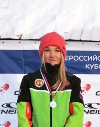 I этап Всероссийских соревнований «Кубок Абзаково» по сноуборду