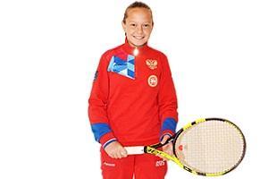 Международный турнир серии Tennis Europe «Raanana» среди юношей и девушек до 16 лет по теннису