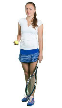 Международный женский турнир серии ITF «BelGlobalGarant Cup» по теннису