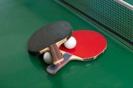 Первенство России среди юниоров по настольному теннису