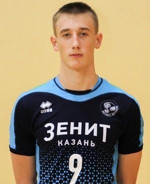 Первенство Европы среди молодежи по волейболу