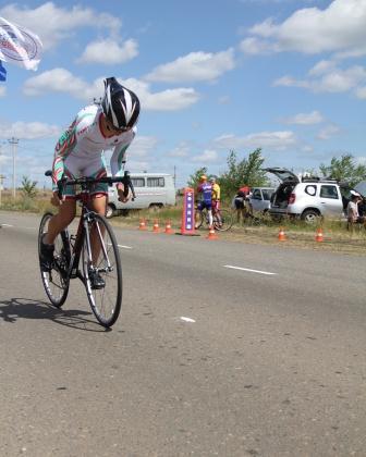 Всероссийские соревнования на призы ЗМС А.М. Гусятникова среди юношей и девушек по велоспорту-шоссе