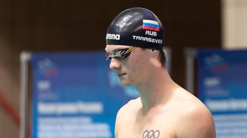 III этап Кубка мира по плаванию