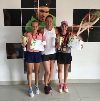 Международный турнир серии Tennis Europe «Artur Shilajyan Memorial Cup» среди юношей и девушек по теннису