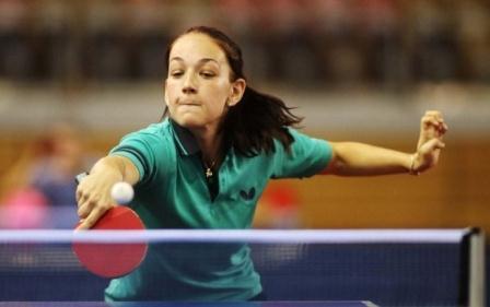 Международный турнир «Luxembоurg Open» по настольному теннису