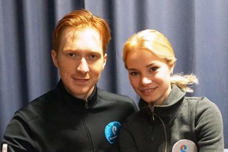 Турнир Челлендж серии «Кубок Финляндии» по фигурному катанию на коньках