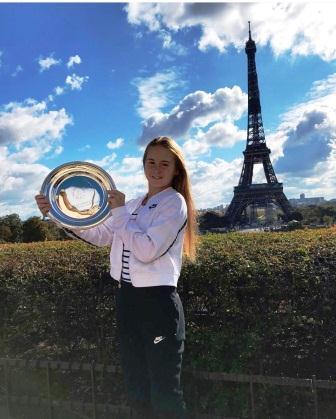 Международный юниорский турнир «Roland-Garros» по теннису
