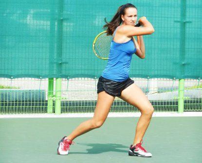 Международный женский турнир серии ITF «KYOTEC OPEN Luxembourg» по теннису
