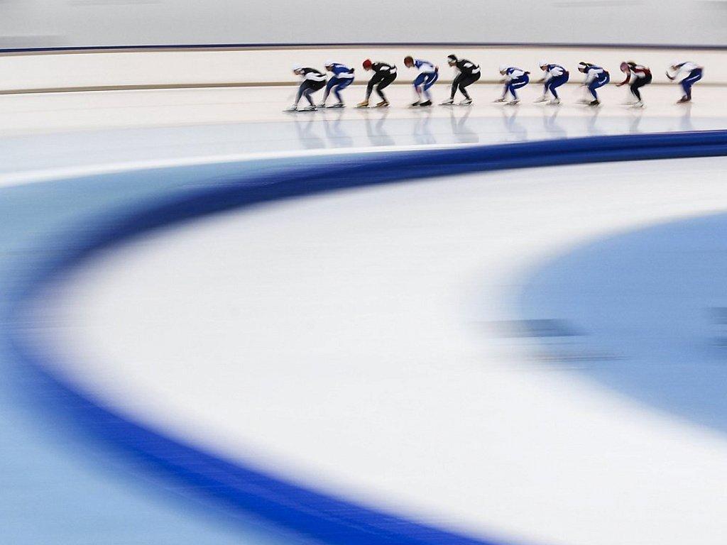 Всероссийские соревнования «Летний Кубок СКР» по конькобежному спорту