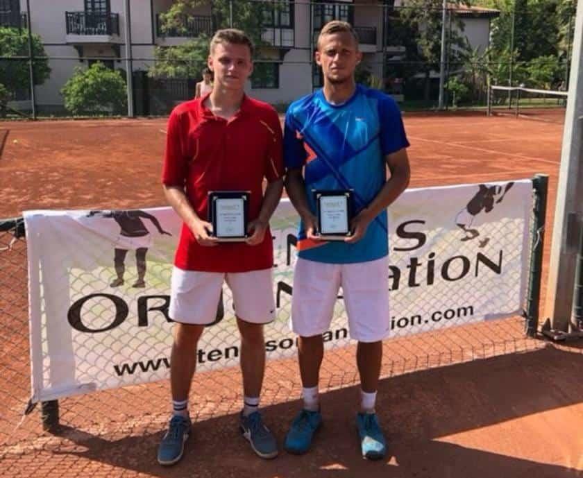Международный турнир серии ITF «TENNIS ORGANISATION CUP» по теннису