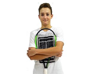 Международный юниорский турнир серии ITF «Hong Kong Open Junior Championships» по теннису