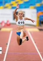 Командный чемпионат России по лёгкой атлетике