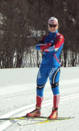 Всероссийские соревнования FIS памяти В.Беляева по лыжным гонкам