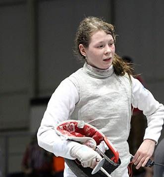 Чемпионат России по фехтованию